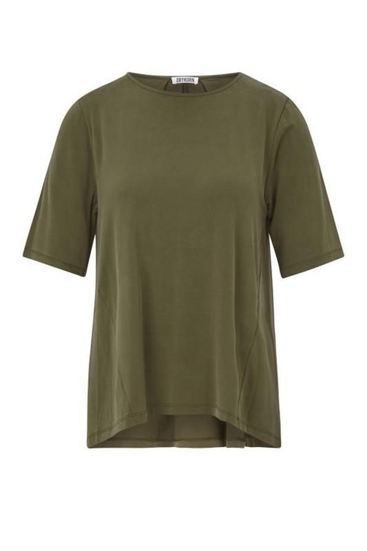 """DRYKORN Damen T-Shirt - """"Estell col.2110"""""""