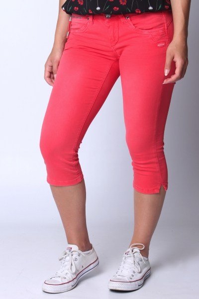 "GANG Damen Jeans - ""Nikita 3/4 tomato"""