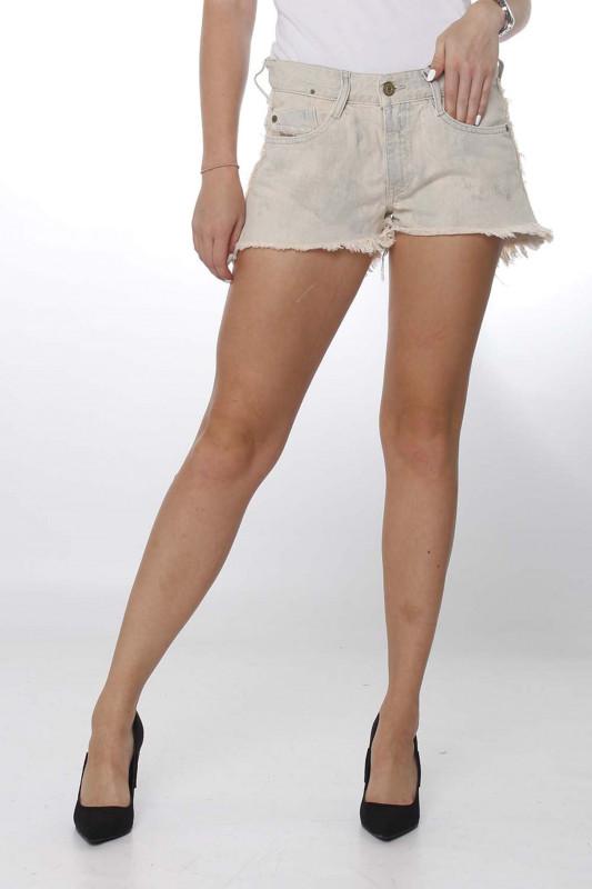"Diesel Damen Shorts - ""De-rif 099P"""
