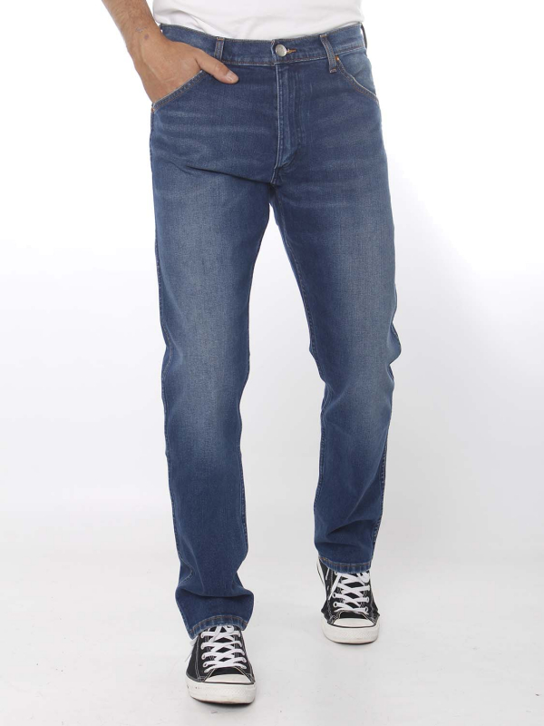 "Wrangler Herren Jeans ""Icon 11mwz 1 year Denim"""