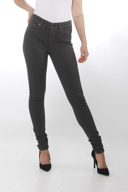 "REPLAY Damen Jeans - ""New Luz Denim 290"""