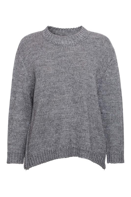 """RUE DE FEMME Damen Longsleeve - """"Psalm knit col.16"""""""