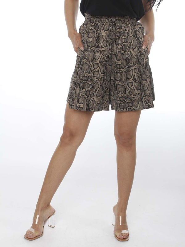 "DRYKORN Damen Shorts - ""Sweat col.1710"""