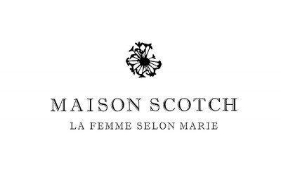 MAISON & SCOTCH
