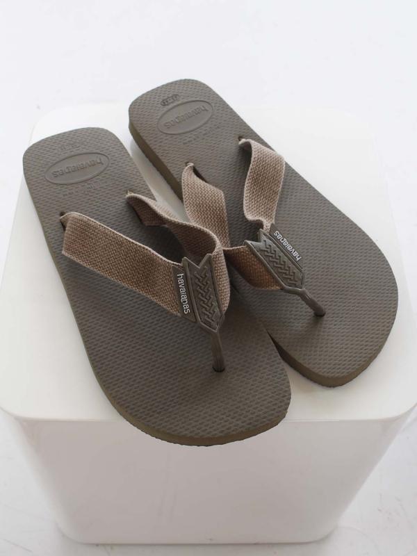 """Havaianas Herren Flip-Flops - """"Urban basic khaki"""""""