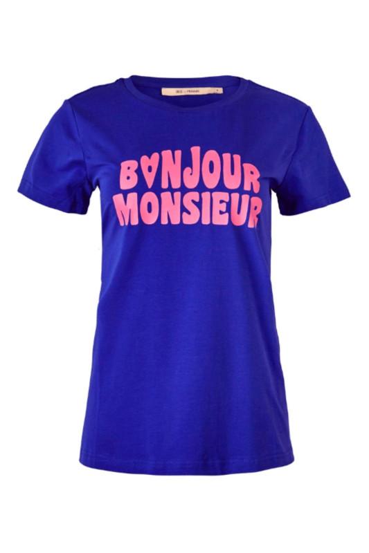 """Rue de Femme Damen Shirt - """"Monsieur Tee"""""""