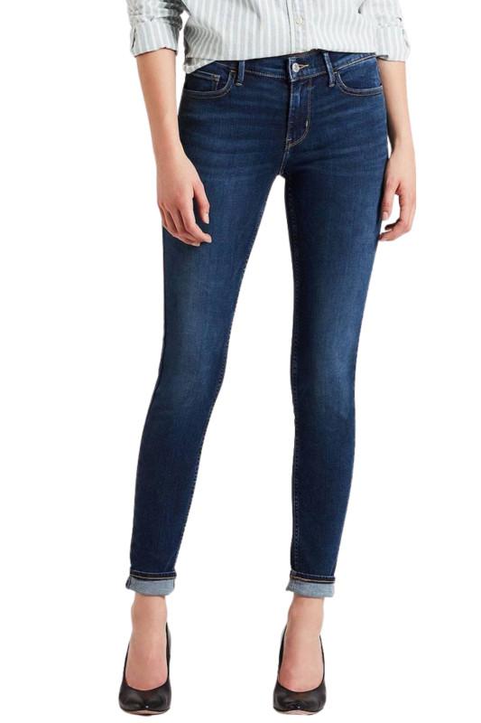 """LEVI'S Damen Jeans - """"Innovation super skinny its on"""""""