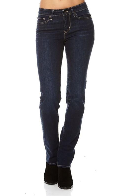 "LEVI'S Damen Jeans - ""714 Straight Daytrip"""