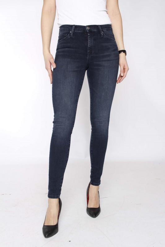 """CUP OF JOE Damen Jeans - """"SOPHIA blue black"""""""