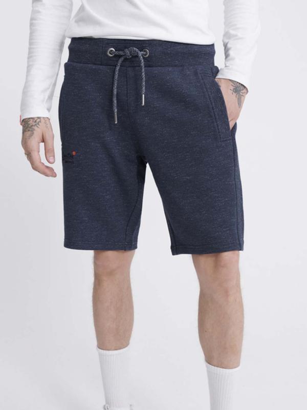 "Superdry Herren Shorts - ""ORANGE LABEL CLASSIC SHORT ABY"""