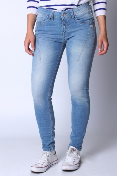 "GANG Damen Jeans - ""New Georgia ankle"""