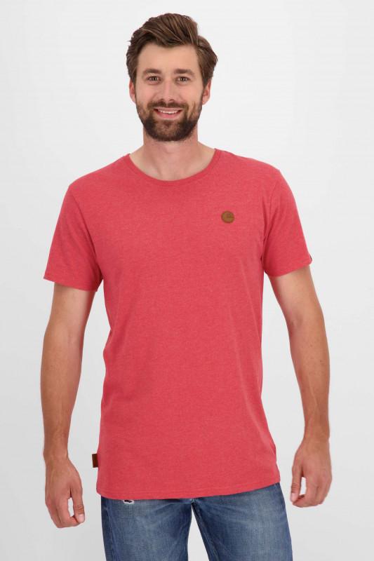 """ALIFE AND KICKIN Herren T-Shirt - """"MaddoxAK T-Shirt fiesta"""""""