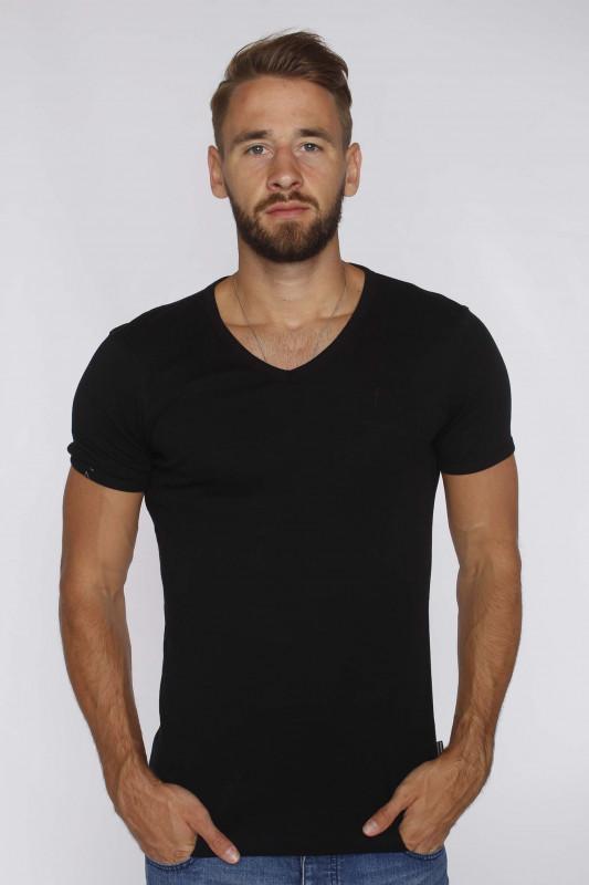 "CHASIN' Herren T-Shirt - ""Cave-B black"""