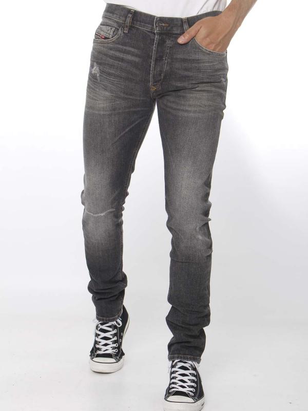 """Diesel Herren Jeans - """"Tepphar Denim 0090T"""""""