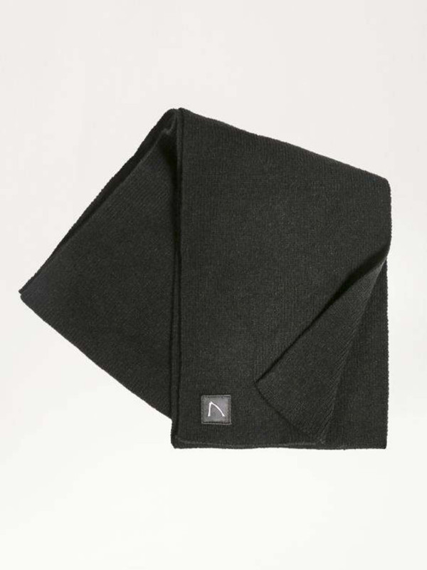 "CHASIN' Herren Schal - ""ELEMENT SCARF black"""
