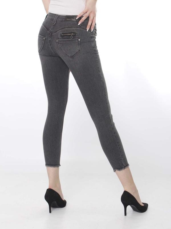 """FREEMAN T. PORTER Damen Jeans - """"Alexa High Waist Cropped fanat"""""""