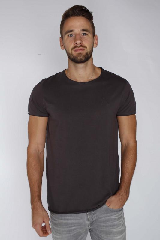 """CHASIN' Herren T-Shirt - """"Expand-B Shirt anthracite"""""""