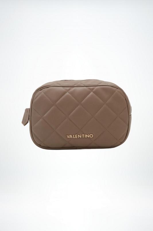 "VALENTINO Damen Handtasche ""Ocarina Belt Bag taupe"""