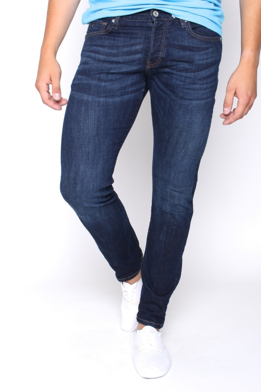"SCOTCH & SODA Herren Jeans - ""Ralston beaten back"""