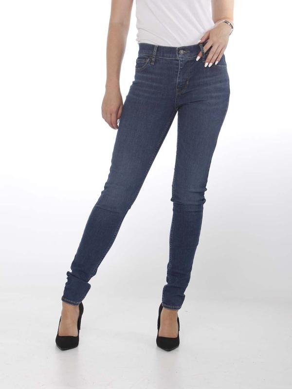 "Levis Damen Jeans - ""Innovation Super Skinny Echo V"""