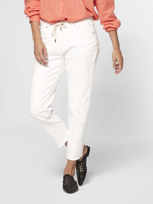 "Circle of Trust Damen Jeans - ""Amber Denim off white"""