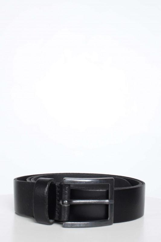 "PETROL Damen Gürtel - ""Belt black"""