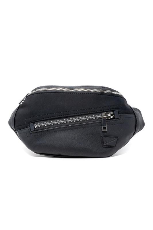 """ANTONY MORATO Herren Gürteltasche - """"Belt Bag FS600140 black"""""""