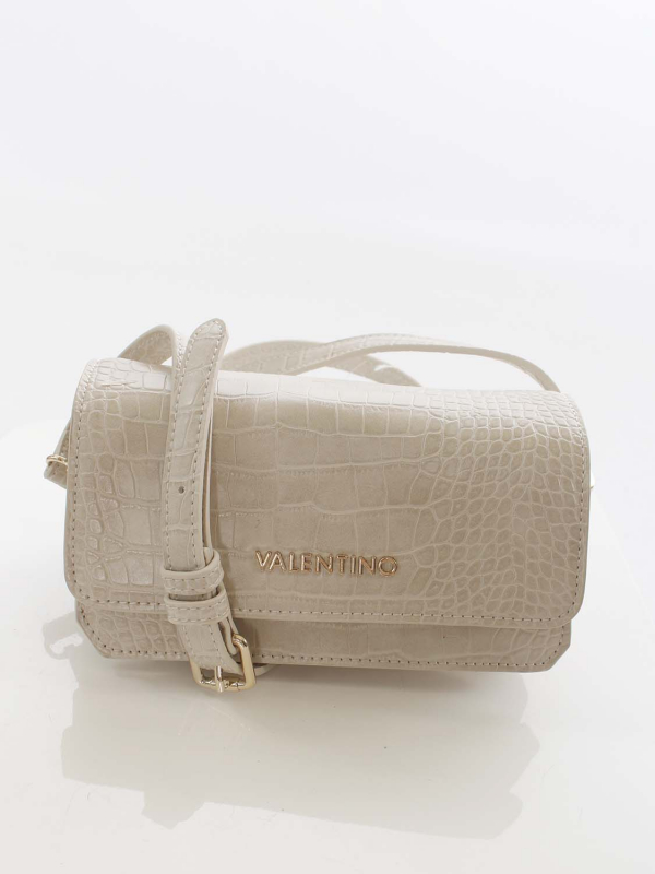 "Valentino Damen Tasche - ""Summer memento bag ecru"""
