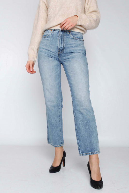 "WRANGLER Damen Jeans - ""Sunny"""