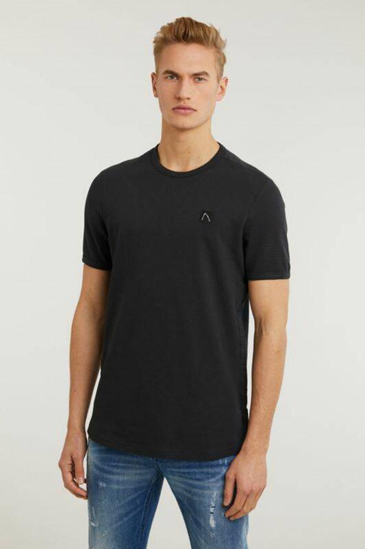 """CHASIN Herren T-Shirt - """"Lucas T-Shirt dk. blue"""""""