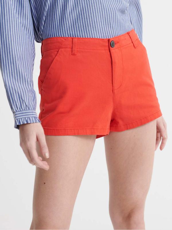 "SUPERDRY Damenshorts - ""Chino Hot Short"""