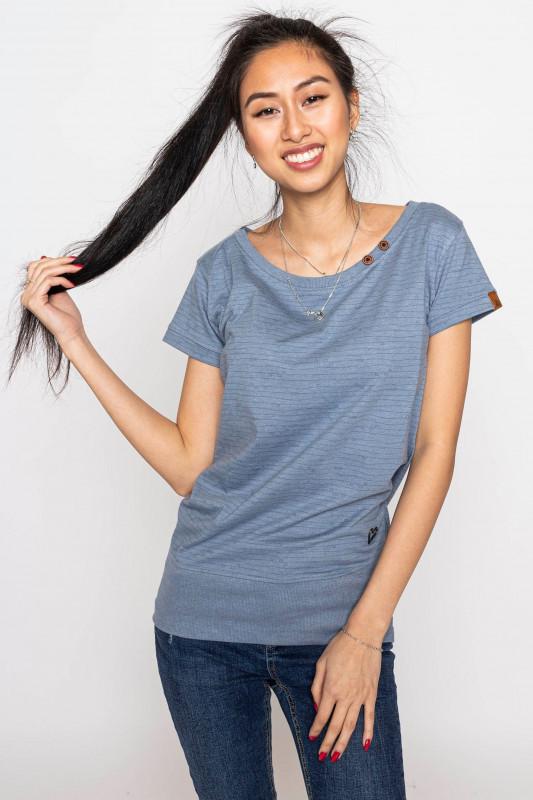 """ALIFE AND KICKIN Damen T-Shirt - """"COCO Shirt frozen"""""""