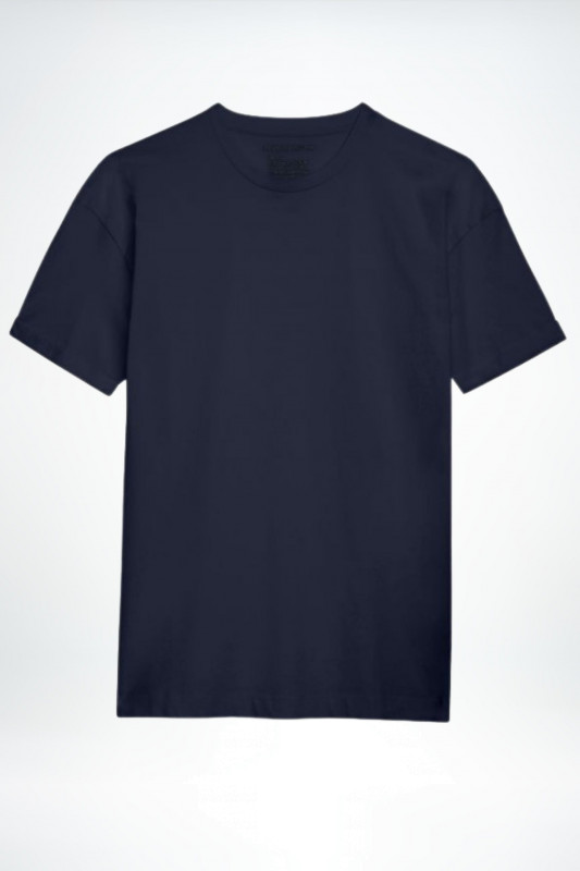"DRYKORN Herren T-Shirt - ""THILO blue"""