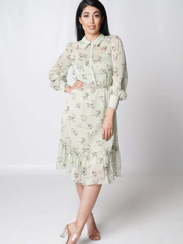 """Rue de Femme Damen Kleid - """"Lykke short Dress"""""""