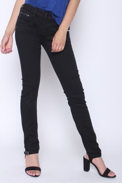 "FREEMAN T. PORTER Damen Jeans ""Alexa majic black"""