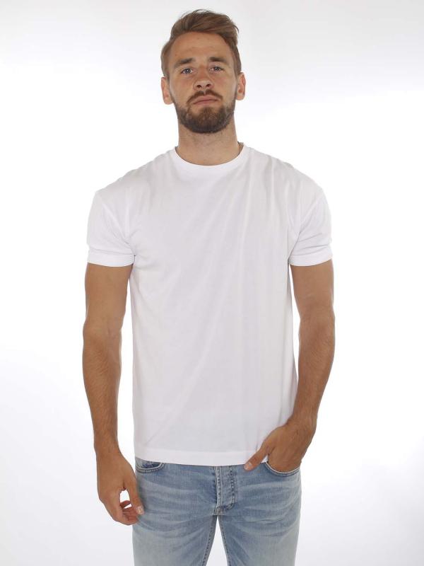 "DRYKORN Herren T-Shirt - ""THILO white"""