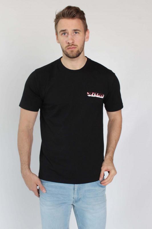 "DRYKORN Herren T-Shirt - ""Samuel col.1000"""