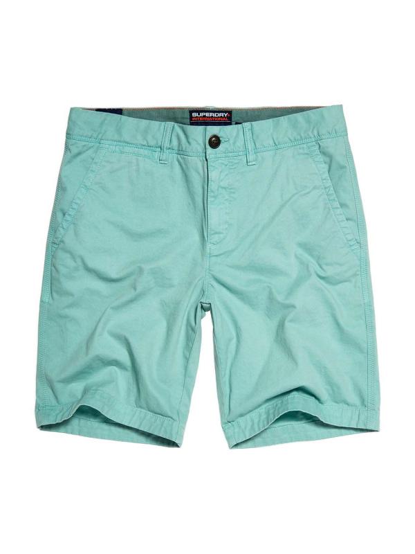 """Superdry Herren Shorts - """"INTERNATIONAL CHINO SHORT FRES"""""""