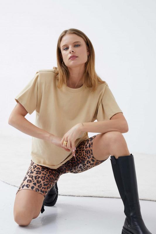 "CATWALK JUNKIE Damen T-Shirt - ""TS Sofia curds and whey"""