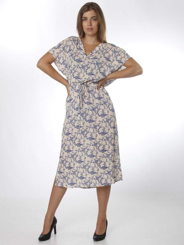 """Rue de Femme Damen Kleid - """"Sansa Dress col. 262"""""""