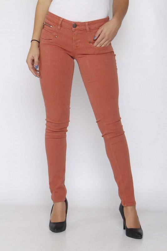 """Freeman T. Porter Damen Jeans - """"Alexa Slim New Magic color"""""""