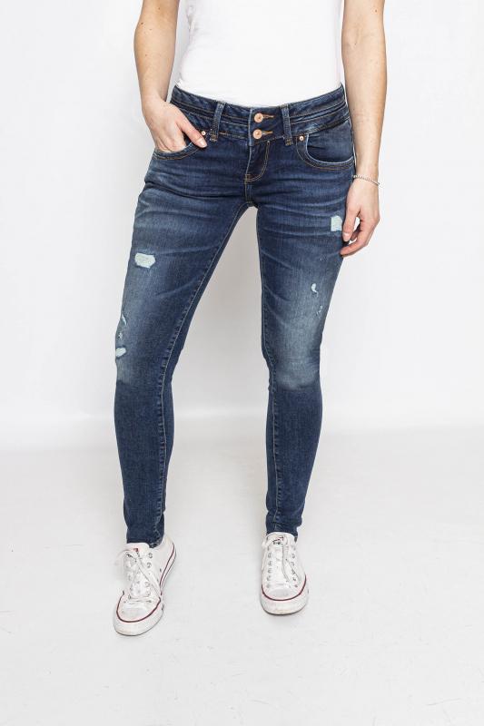"""LTB Damen Jeans - """"Julita tessa wash"""""""
