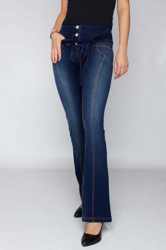 "FREDDY WR.UP® Damen Jeans - ""WRUP11HF017-J0Y"""