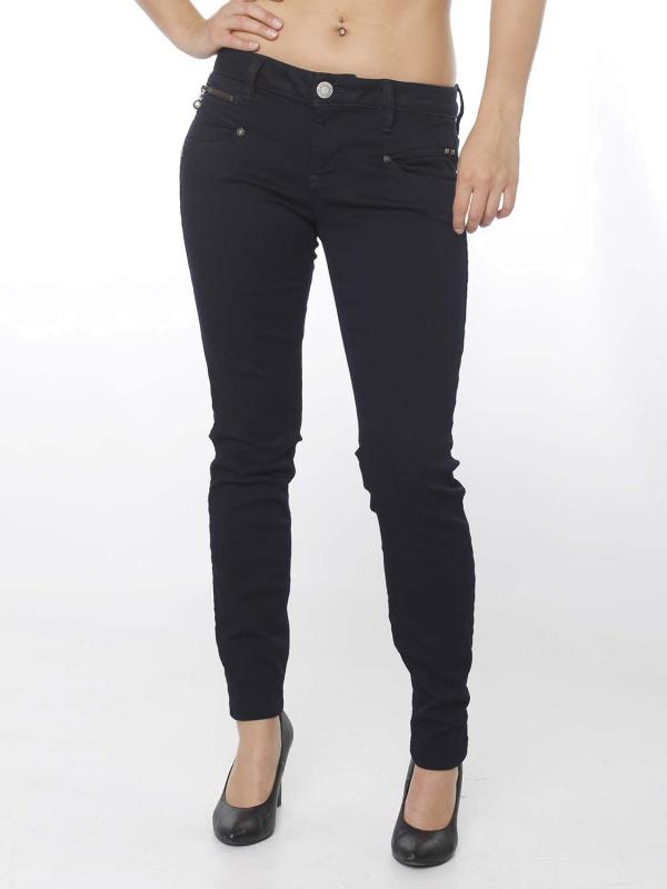 "FREEMANN T. PORTER Damen Jeans - ""Alexa majic flora"""