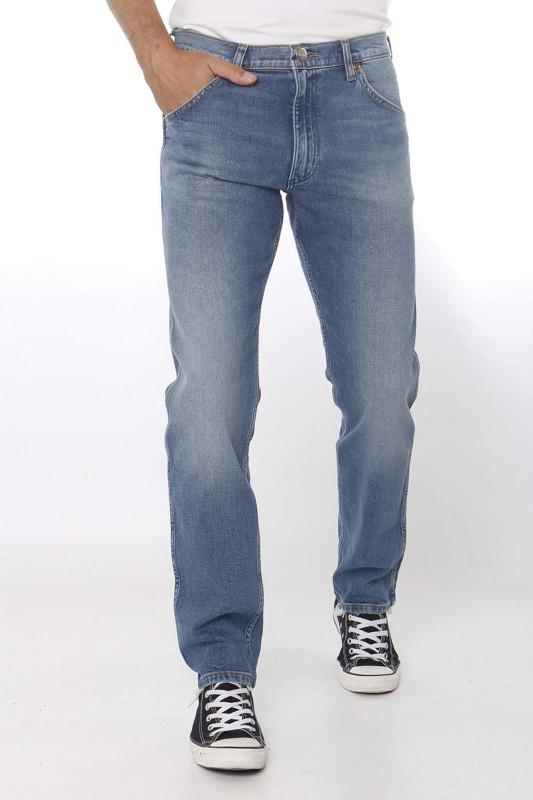"Wrangler Herren Jeans ""Icon slim trade Denim"""