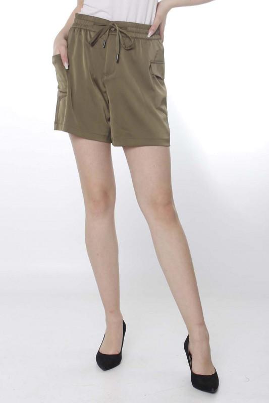 "Zhrill Damen Shorts - ""Georgia green"""
